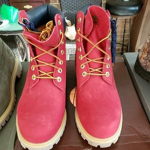 Other - TIMBERLAND BOOTS SIZE 10.5 NEW